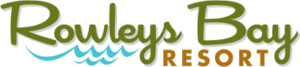 Rowleys Bay Resort logo.
